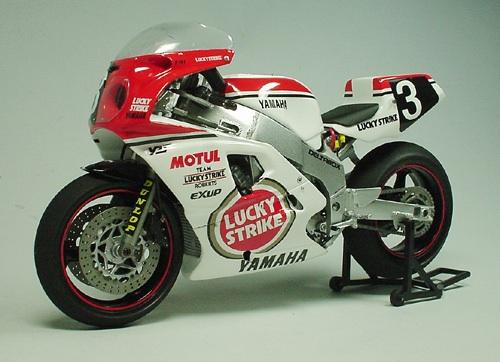 Yamaha Mr